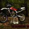 Husqvarna TE250 Review