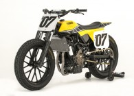 Yamaha Developing DT-07 Flat Tracker…