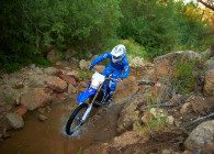 2012 YAMAHA WR450-F Review