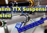 Ohlins TTX Suspension Review
