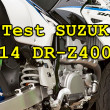 DR-Z400SM Test/Review