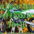 The Rescue Mission, Saving a 2000 KX250 Part III
