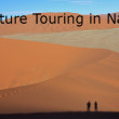 Adventure Touring in Namibia
