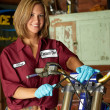 How To Change Fork Seals on an Yamaha KYB Fork