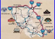 Hatfield Mccoy Trail Rider Economic Impact Survey