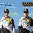 Rockstar Energy Husqvarna Factory Racing Team Partners With Motorcycle Superstore