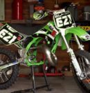 KX 125 Re-Build – The Ugly Duckling